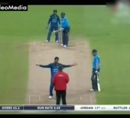 Banish the Mankad stigma