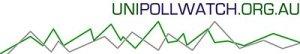 logo UniPollWatch